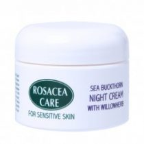 Rosacea Care Éjszakai krém (Night Cream)