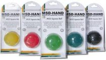 MSD Band kézerősítő tömör labda