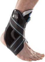 Dynastab Dual Fűzős stabilizáló bokarögzítő a duplán hatékony stabilizálás érdekében