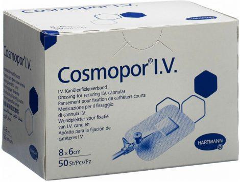 Cosmopor I.V.  6x8 cm