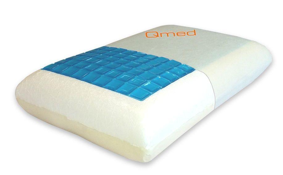 QMED Comfort gél párna - ViaVita Webáruház 976754777a