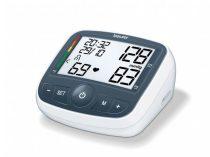 Felkaros vérnyomásmérő adapterrel  BM 40 onpack