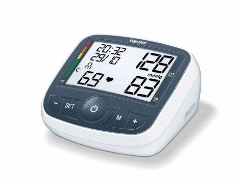 BEURER  BM 40 onpack Felkaros vérnyomásmérő adapterrel