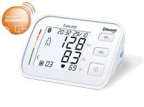 Beurer BM 57 BT Felkaros vérnyomásmérő Bluetooth-al