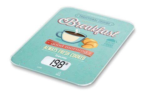 BEURER KS19 Breakfast konyhai mérleg