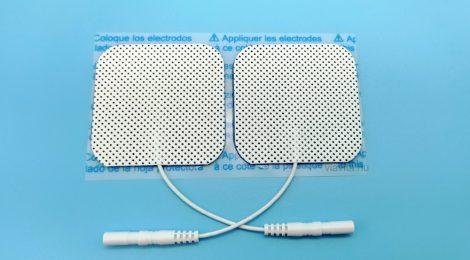 Öntapadós elektróda MEDICOR TENS készülékekhez