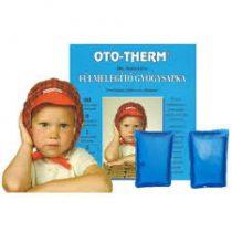 OTO- THERM fülmelegítő gíógísapka gyermekeknek