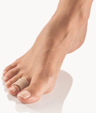PediSoft® lábujj terpesztő, textil
