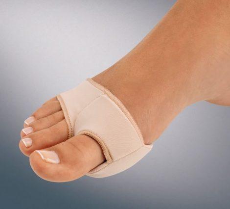 PediSoft® lábujjterpesztő (pár)
