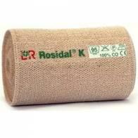 Rosidal K Testszínű Rugalmas Pólya