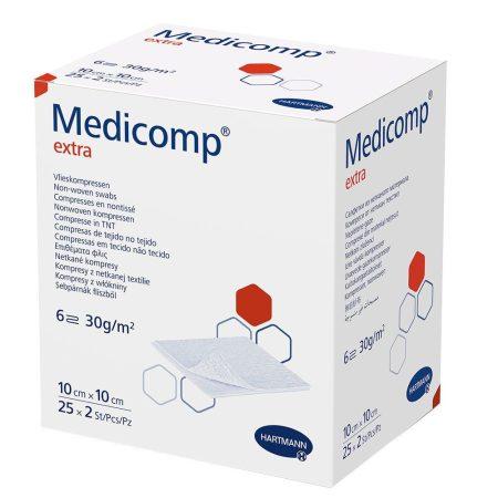 Medicomp Extra Steril   (10×10 cm)