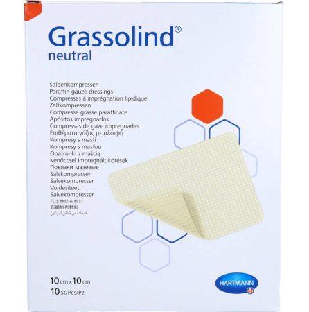 Grassolind 10x10 cm