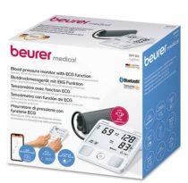 Beurer BM 93  Cardio Vérnyomásmérő EKG funkcióval