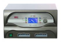 Power Q-6000 Plus kompressziós terápia rendszer