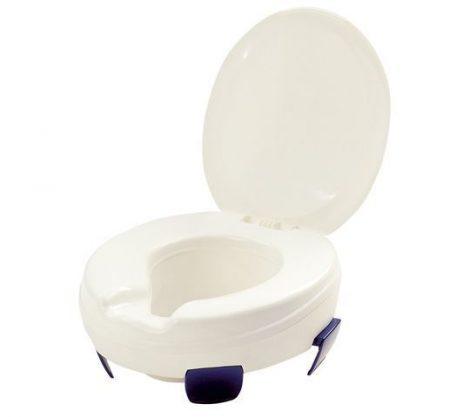 Thuasne QUICK FIT WC magasító konzolos -fedél nélkül