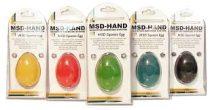 MSD Band kézerősítő tömör tojás