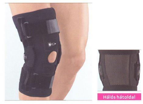MEDI Hinged knee WRAP airtex térdortézis