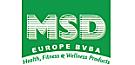 MSD Europe Logo